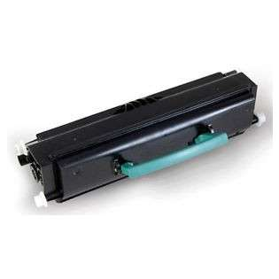 Replacement for Lexmark 12A8405 cartridge - MICR black