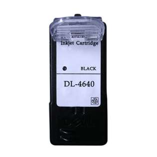 Remanufactured Dell M4640 / Series 5 ink cartridge - high capacity black