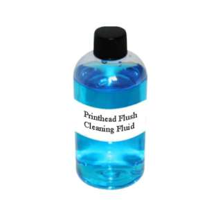 Uni-Kit Printhead Flush Cleaning Fluid - 120ml
