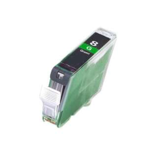 Compatible cartridge Canon CLI-8G - green