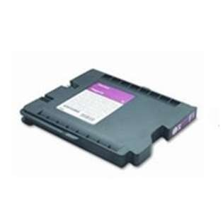 Compatible Ricoh GC31M HY, 405703 gel ink cartridge, high yield, magenta, 4000 pages