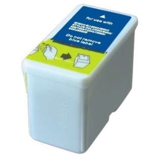 Compatible cartridge Epson S020089 - color