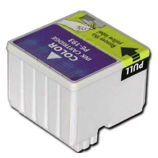 Compatible cartridge Epson S020193 - photo