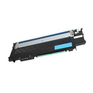 Compatible Samsung CLT-C404S toner cartridge - 1000 pages - cyan