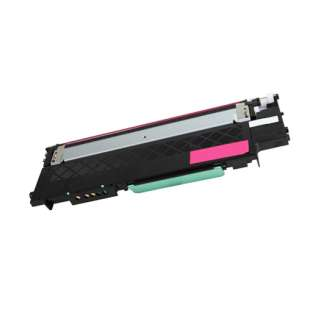 Compatible Samsung CLT-M404S toner cartridge - 1000 pages - magenta
