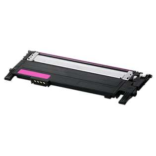 Compatible Samsung CLT-M406S toner cartridge, 1000 pages, magenta