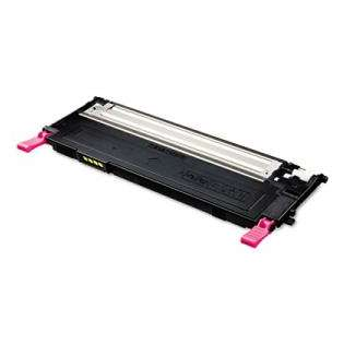 Compatible Samsung CLT-M409S toner cartridge, 1000 pages, magenta