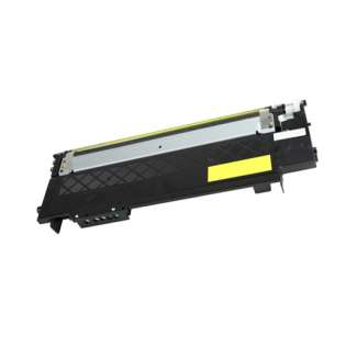 Compatible Samsung CLT-Y404S toner cartridge - 1000 pages - yellow