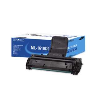 OEM Samsung ML-1610D2 cartridge - black