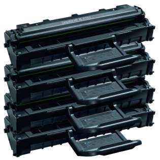 Compatible Samsung ML-2010D3 toner cartridges (pack of 4)