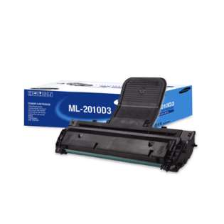 OEM Samsung ML-2010D3 cartridge - black
