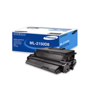 OEM Samsung ML-2150D8 cartridge - black
