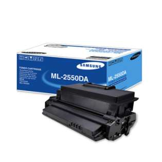 OEM Samsung ML-2550DA cartridge - black