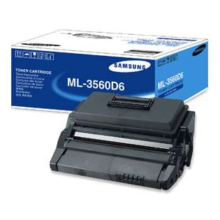 OEM Samsung ML-3560D6 cartridge - black