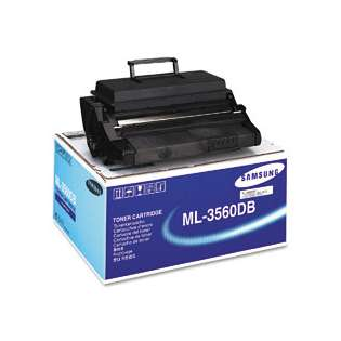 OEM Samsung ML-3560DB cartridge - high capacity black
