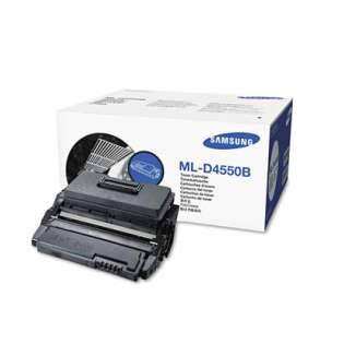OEM Samsung ML-D4550B cartridge - high capacity black