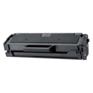 Compatible Samsung MLT-D101S toner cartridge, 1500 pages, black