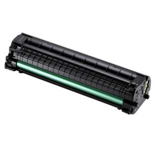 Compatible Samsung MLT-D104S toner cartridge, 1500 pages, black