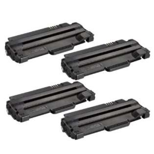 Compatible Samsung MLT-D105L toner cartridges (pack of 4)