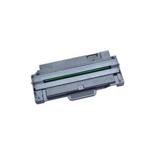 Compatible Samsung MLT-D105L toner cartridge, 2500 pages, high capacity yield, black