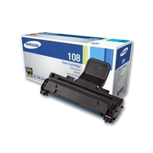 OEM Samsung MLT-D108S cartridge - black