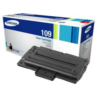 OEM Samsung MLT-D109S cartridge - black