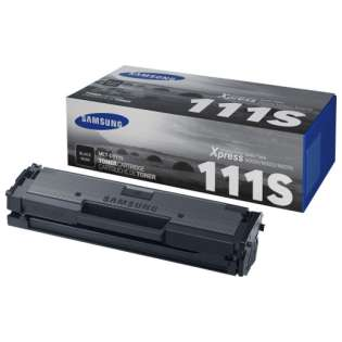 OEM Samsung MLT-D111S cartridge - black