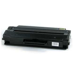 Compatible Samsung MLT-D115L toner cartridge, 3000 pages, high capacity yield, black