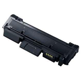 Compatible Samsung MLT-D116L toner cartridge, 3000 pages, high capacity yield, black