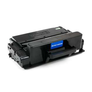 Compatible Samsung MLT-D203U toner cartridge, 15000 pages, ultra high capacity yield, black