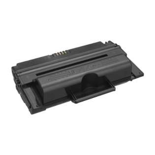 Compatible Samsung MLT-D206L toner cartridge, 10000 pages, high capacity yield, black