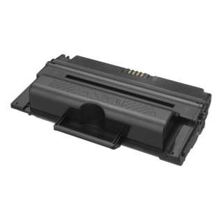 Compatible Samsung MLT-D208L toner cartridge, 10000 pages, high capacity yield, black