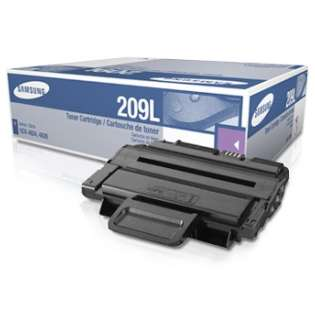 OEM Samsung MLT-D209L cartridge - high capacity black