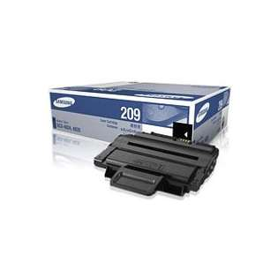 OEM Samsung MLT-D209S cartridge - black