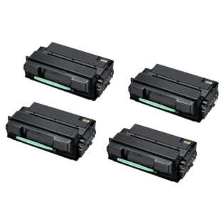 Compatible Samsung MLT-D305L toner cartridges (pack of 4)