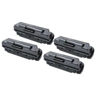 Compatible Samsung MLT-D307E toner cartridges (pack of 4), 20000 pages each