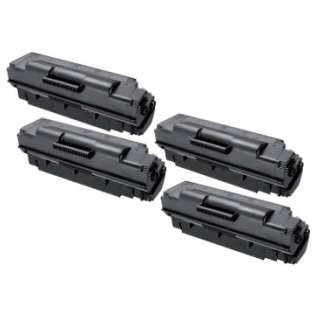 Compatible Samsung MLT-D307S toner cartridge (pack of 4), 7000 pages each