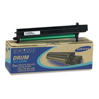 OEM Samsung SCX-5315R2 cartridge - black
