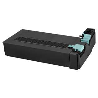 Compatible Samsung SCX-D6555A toner cartridge, 25000 pages, black