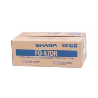 OEM Sharp FO-47DR drum unit