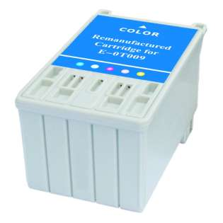 Remanufactured Epson T009201 cartridge - photo