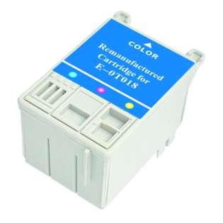 Remanufactured Epson T027201 cartridge - photo