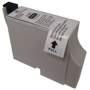 Remanufactured Epson T032120 cartridge - black