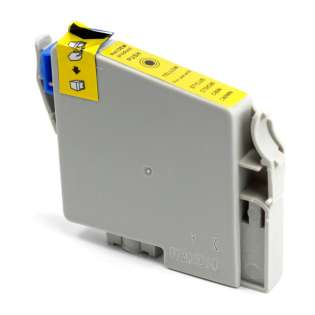 Remanufactured Epson T032420 cartridge - yellow
