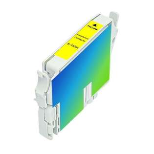 Remanufactured Epson T034420 cartridge - yellow