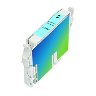 Remanufactured Epson T034520 cartridge - light cyan