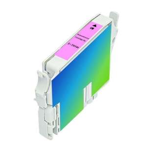 Remanufactured Epson T034620 cartridge - light magenta