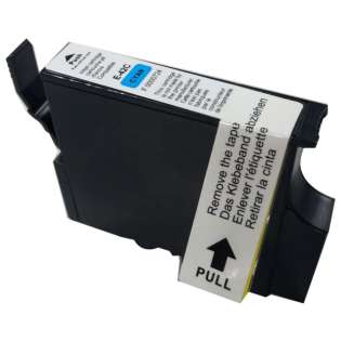 Remanufactured Epson T042220 cartridge - cyan