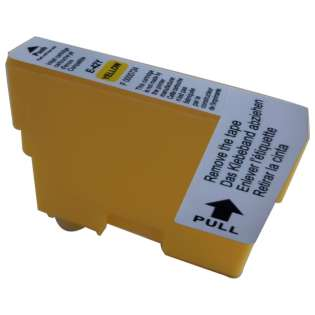 Remanufactured Epson T042420 cartridge - yellow