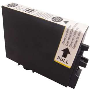 Remanufactured Epson T044120 cartridge - black